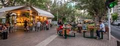 רחוב תל אביבי