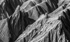 הר בשחור לבן