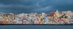 עיירה צבעונית