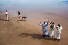 אנשים במרוקו
