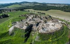 אתר ארכיאולוגי מגידו