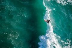 גולש בים