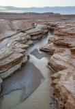גבי שיש בנחל צין
