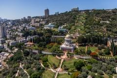 הגנים הבאהיים בחיפה