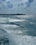 גלים בים