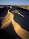 גל של חול